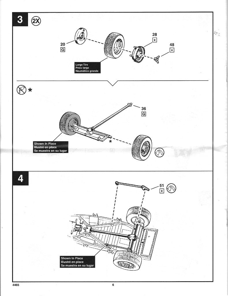 Eliminator-Anleitung06-790x1024 ZZ Top Eliminator 1:24 Revell USA (#85-4465)