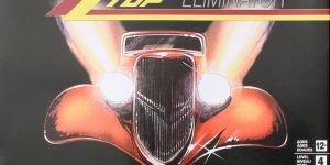 ZZ Top Eliminator 1:24 Revell USA (#85-4465)