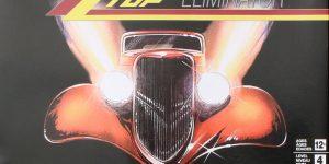ZZ Top Eliminator 1:24 Revell USA (#85-4465)