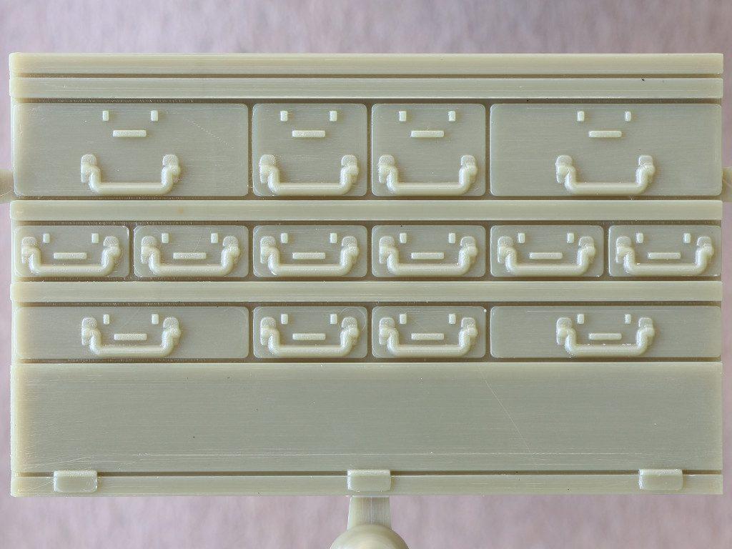 I-1-1024x768 M109A3 2.5-Ton 6×6 Shop Van 1:35 AFV Club (#AF35304)