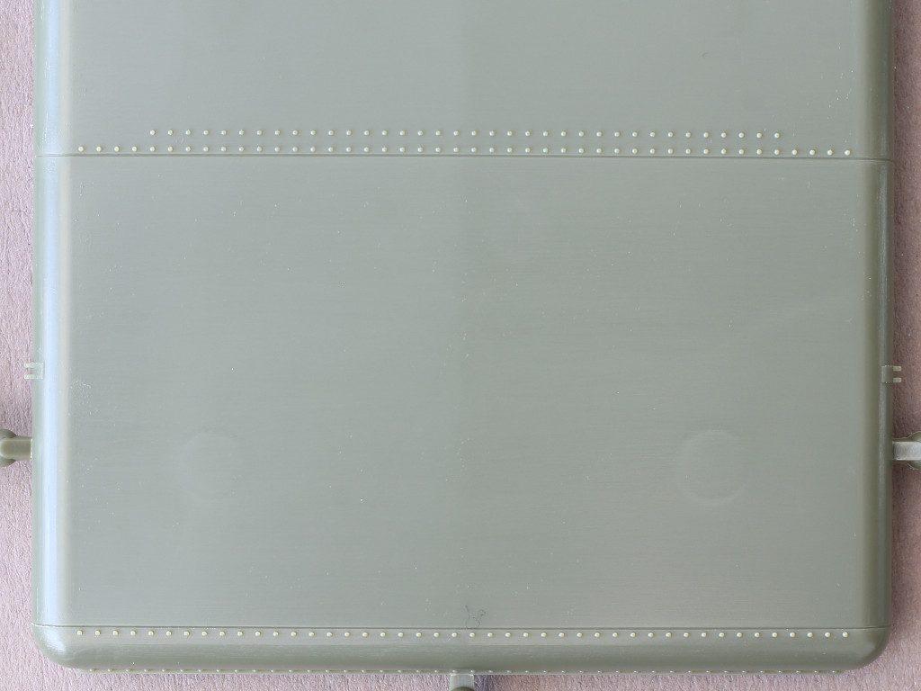 L-1-2-1024x768 M109A3 2.5-Ton 6×6 Shop Van 1:35 AFV Club (#AF35304)
