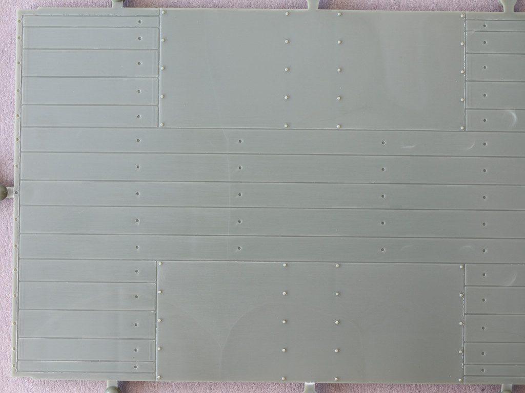 L-2-2-1024x768 M109A3 2.5-Ton 6×6 Shop Van 1:35 AFV Club (#AF35304)