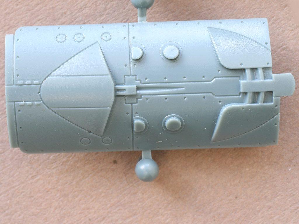 """M-3-1024x768 MiG-21PFM """"Vietnam"""" 1:48 Eduard (#11115)"""