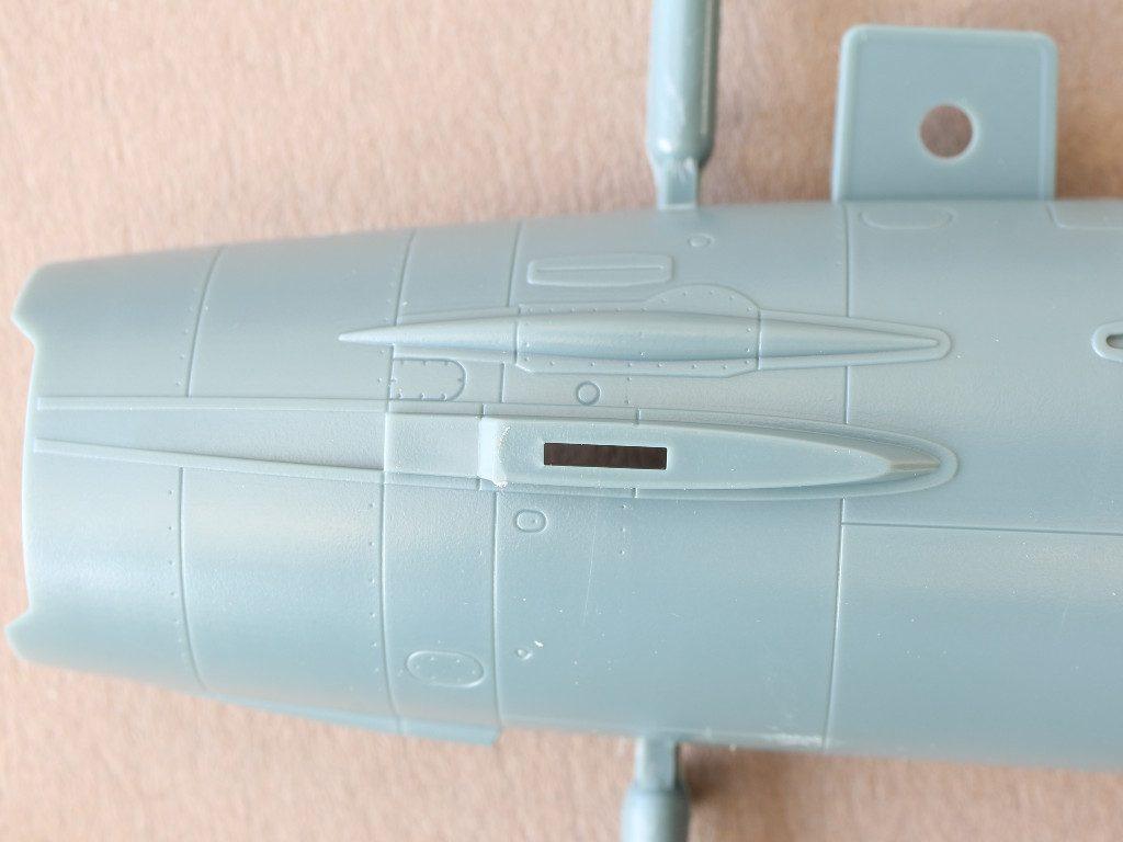 """M-4-1024x768 MiG-21PFM """"Vietnam"""" 1:48 Eduard (#11115)"""