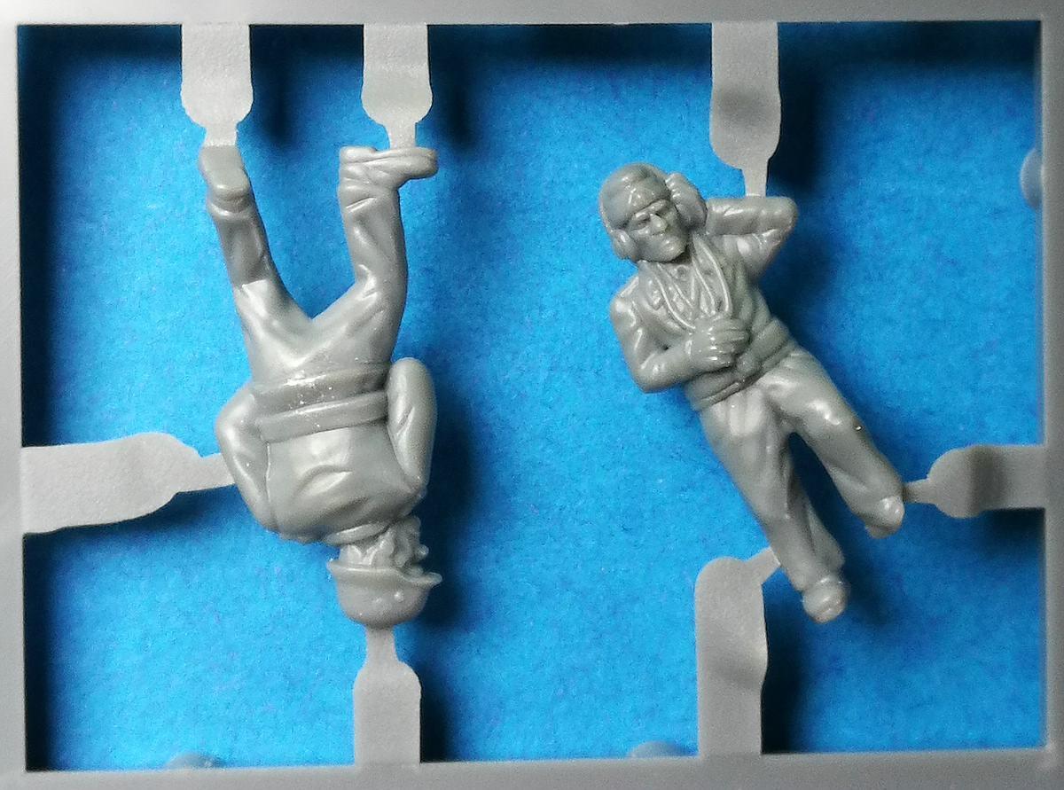 PlasticSoldierCompany-WW2V20025-Sd.Kfz_.-231-Achtrad-Spähwagen-20 Sd.Kfz. 231 8-Rad Spähwagen von Plastic Soldier Company im Maßstab 1:72