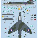 Revell-03908-Hawker-Hunter-FGA.9-Bauanleitung-10-150x150 Hawker Hunter FGA.9 British Legends im Maßstab 1:72 von Revell 03908