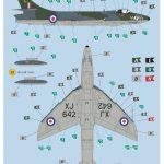 Revell-03908-Hawker-Hunter-FGA.9-Bauanleitung-11-150x150 Hawker Hunter FGA.9 British Legends im Maßstab 1:72 von Revell 03908