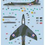 Revell-03908-Hawker-Hunter-FGA.9-Bauanleitung-12-150x150 Hawker Hunter FGA.9 British Legends im Maßstab 1:72 von Revell 03908