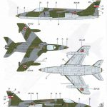Special-Hobby-SH-72137-Folland-Gnat-Finnish-and-Yugoslav-Service-5-150x150 Folland Gnat in Finnish and Yugoslav Service in 1:72 von Special Hobby SH 72137