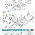Special-Hobby-SH-72370-Ajeet-Mk.-I-Indian-Light-Fighter-20-150x150 Ajeet Mk. I Indian Light Fighter im Maßstab 1:72 von Special Hobby SH 72370