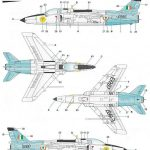 Special-Hobby-SH-72370-Ajeet-Mk.-I-Indian-Light-Fighter-21-150x150 Ajeet Mk. I Indian Light Fighter im Maßstab 1:72 von Special Hobby SH 72370