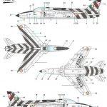 Special-Hobby-SH-72370-Ajeet-Mk.-I-Indian-Light-Fighter-23-150x150 Ajeet Mk. I Indian Light Fighter im Maßstab 1:72 von Special Hobby SH 72370
