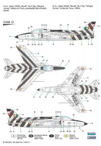 Special-Hobby-SH-72370-Ajeet-Mk.-I-Indian-Light-Fighter-23-208x300 Special Hobby SH 72370 Ajeet Mk. I Indian Light Fighter (23)