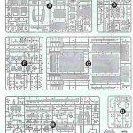 Zvezda-3654-Ural-4320-Bauanleitung-2-150x150 Russischer LKW Ural 4320 im Maßstab 1:35 von Zvezda 3654
