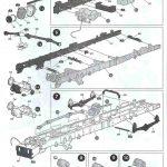 Zvezda-3654-Ural-4320-Bauanleitung-4-150x150 Russischer LKW Ural 4320 im Maßstab 1:35 von Zvezda 3654