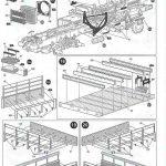 Zvezda-3654-Ural-4320-Bauanleitung-7-150x150 Russischer LKW Ural 4320 im Maßstab 1:35 von Zvezda 3654