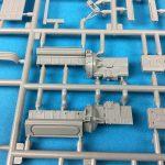 Zvezda-3654-Ural-4320-Spritzling-B-10-150x150 Russischer LKW Ural 4320 im Maßstab 1:35 von Zvezda 3654
