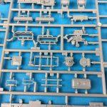 Zvezda-3654-Ural-4320-Spritzling-B-3-150x150 Russischer LKW Ural 4320 im Maßstab 1:35 von Zvezda 3654