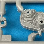 Zvezda-3654-Ural-4320-Spritzling-G-2-150x150 Russischer LKW Ural 4320 im Maßstab 1:35 von Zvezda 3654