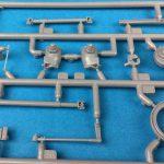 Zvezda-3654-Ural-4320-Spritzling-G-3-150x150 Russischer LKW Ural 4320 im Maßstab 1:35 von Zvezda 3654