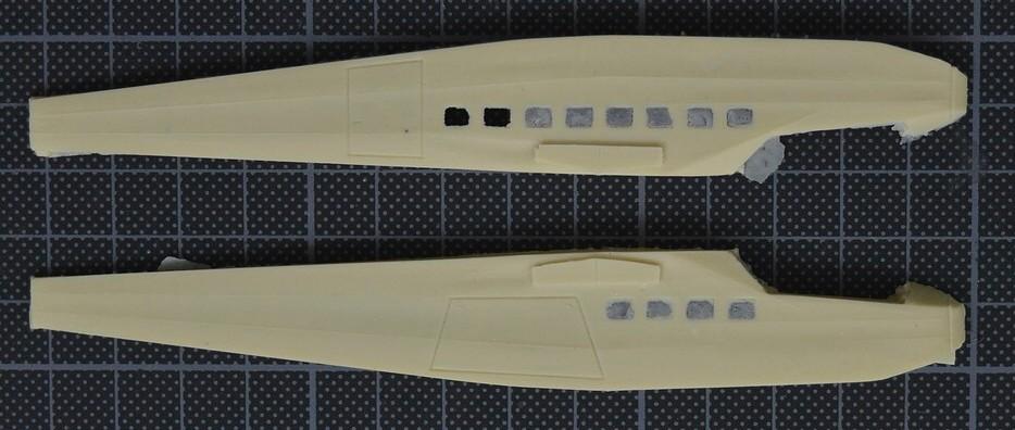 AV-Models-Fa-225-3 Focke Achgelis Fa 225 im Maßstab 1:72 von A+V Models