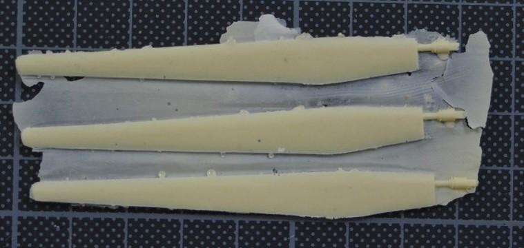 AV-Models-Fa-225-5 Focke Achgelis Fa 225 im Maßstab 1:72 von A+V Models