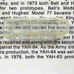 Anigrand-AA-2063-YAH-63-13-150x150 Kampfhubschrauber Bell YAH-63 im Maßstab 1:72 von Anigrand AA-2063