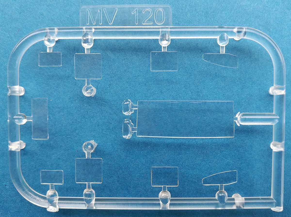 CMK-MV-120-MAN-LE-10.220-Bundeswehr-Military-Aircraft-Tug-18 MAN LE 10.220 Bundeswehr Military Aircraft Tug in 1:72 von CMK MV 120