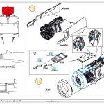 Eduard-648408-FW-190-A-5-Engine-Brassin-Bauanleitung-3-150x150 FW 190 A-5 BRASSIN Engine and Fuselage Guns in 1:48 von Eduard 648408
