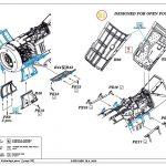 Eduard-648408-FW-190-A-5-Engine-Brassin-Bauanleitung-4-150x150 FW 190 A-5 BRASSIN Engine and Fuselage Guns in 1:48 von Eduard 648408
