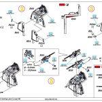 Eduard-648408-FW-190-A-5-Engine-Brassin-Bauanleitung-6-150x150 FW 190 A-5 BRASSIN Engine and Fuselage Guns in 1:48 von Eduard 648408