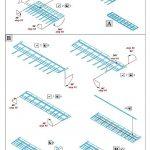 Eduard-72661-C-47Landing-Flaps-3-150x150 Ätzteilsets von Eduard für die C-47A Skytrain im Maßstab 1:72 von HobbyBoss