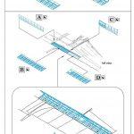 Eduard-72661-C-47Landing-Flaps-5-150x150 Ätzteilsets von Eduard für die C-47A Skytrain im Maßstab 1:72 von HobbyBoss