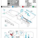 Eduard-72662-P-61A-Exterior-5-150x150 Eduard Detailsets für die P-61A von HobbyBoss im Maßstab 1:72