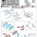 Eduard-73622-C-47-Interior-and-Exterior-8-150x150 Ätzteilsets von Eduard für die C-47A Skytrain im Maßstab 1:72 von HobbyBoss