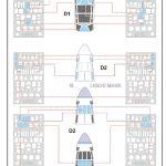 Eduard-CX-510-P-61A-Masken-1-150x150 Eduard Detailsets für die P-61A von HobbyBoss im Maßstab 1:72