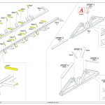 "Eduard_MOAB_1-48_22-150x150 GBU-43/B Massive Ordnance Air Blast (""MOAB"") – Eduard BRASSIN 1/48"