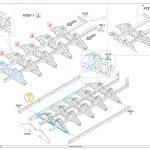 "Eduard_MOAB_1-48_23-150x150 GBU-43/B Massive Ordnance Air Blast (""MOAB"") – Eduard BRASSIN 1/48"