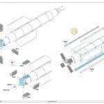 "Eduard_MOAB_1-48_27-150x150 GBU-43/B Massive Ordnance Air Blast (""MOAB"") – Eduard BRASSIN 1/48"