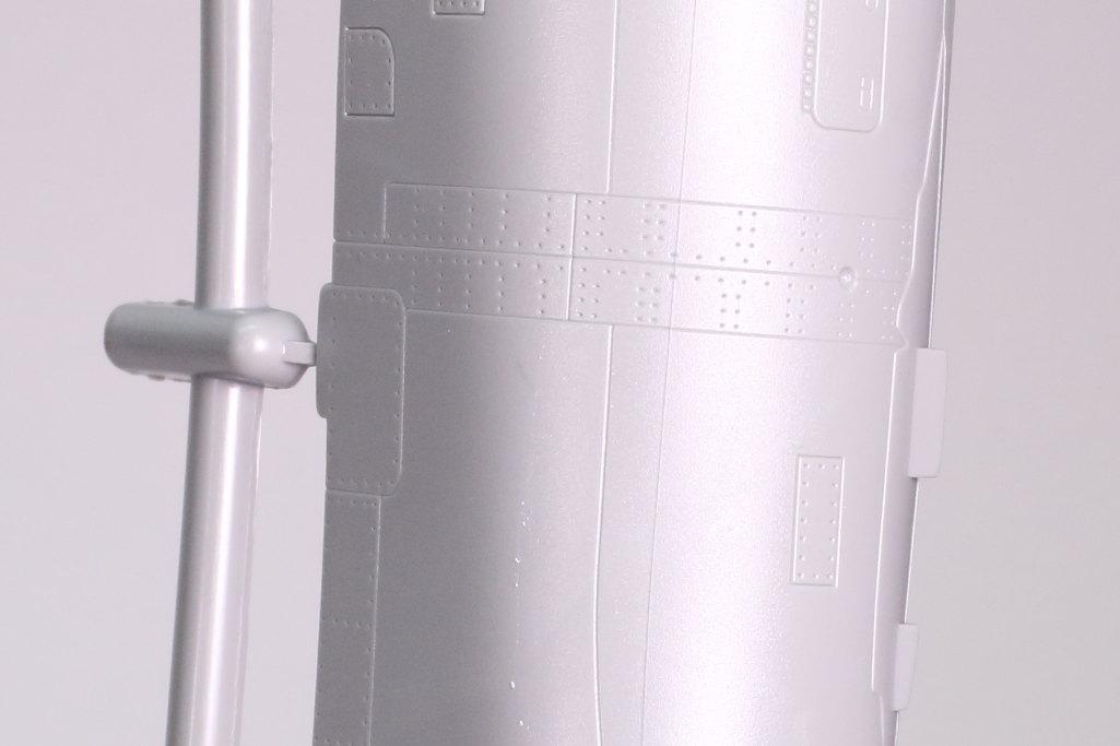 "GWH_Su-35S_22 Su-35S ""Flanker-E"" - Great Wall Hobby (G.W.H) 1/48"