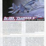 "GWH_Su-35S_66-150x150 Su-35S ""Flanker-E"" - Great Wall Hobby (G.W.H) 1/48"
