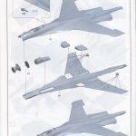 "GWH_Su-35S_71-150x150 Su-35S ""Flanker-E"" - Great Wall Hobby (G.W.H) 1/48"