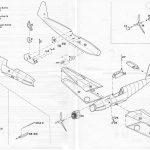 HUMA-3505-Messerschmitt-Me-209-V5-9-150x150 Kit-Archäologie - heute: Messerschmitt Me 209 V5 im Maßstab 1:72 von HUMA