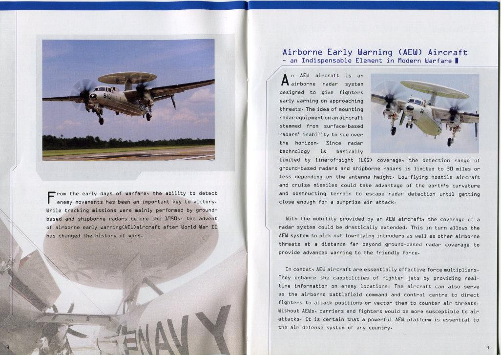 Kinetic_E-2C_44 U.S. NAVY E-2C Hawkeye 2000 - Kinetic 1/48