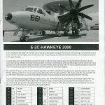 Kinetic_E-2C_46-150x150 U.S. NAVY E-2C Hawkeye 2000 - Kinetic 1/48