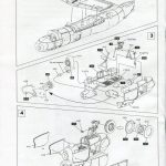 Kinetic_E-2C_49-150x150 U.S. NAVY E-2C Hawkeye 2000 - Kinetic 1/48