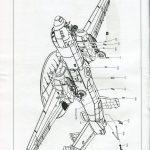 Kinetic_E-2C_57-150x150 U.S. NAVY E-2C Hawkeye 2000 - Kinetic 1/48