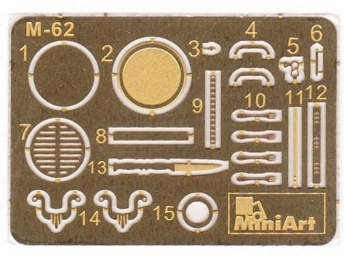 MiniArt-35584-East-European-Home-Stuff East European Home Stuff in 1:35 von MiniArt 35584