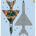 Revell-03915-MiG-21-SMT-Lackierungsvorschläge-1-150x150 MiG-21 SMT im Maßstab 1:48 von Revell 03915