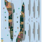 Revell-03915-MiG-21-SMT-Lackierungsvorschläge-2-150x150 MiG-21 SMT im Maßstab 1:48 von Revell 03915